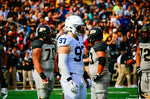 Penn State Football: Defensive End Ryan Buchholz To Retire From Football